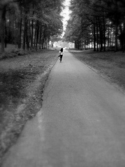 Just run run - Nouvelle 1 - Thème 1 - Courir