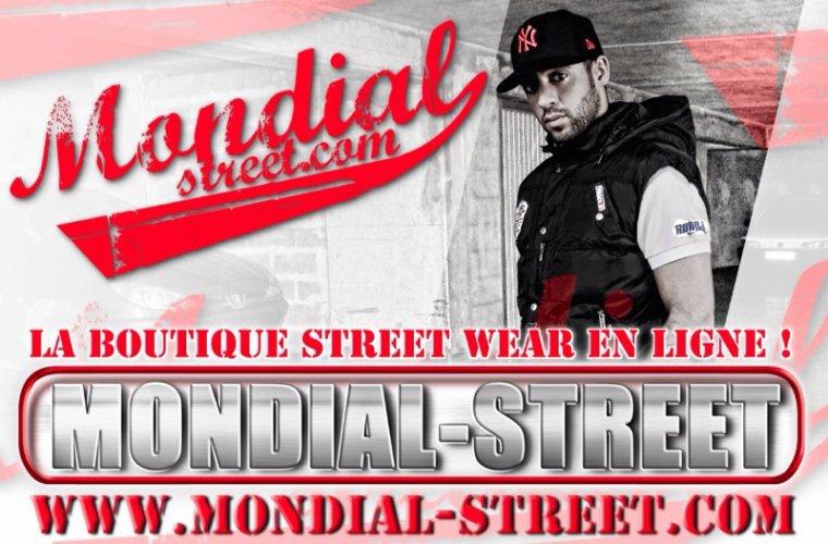 BOUTIQUE MONDIAL-STREET.COM