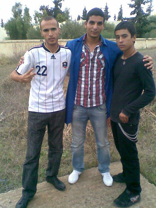 adnane& abd ssamad& moubarik
