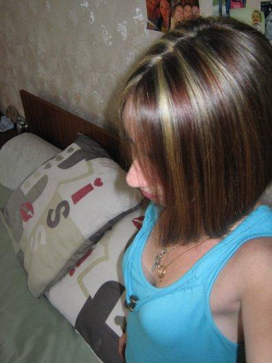 Nouvelles couleurs