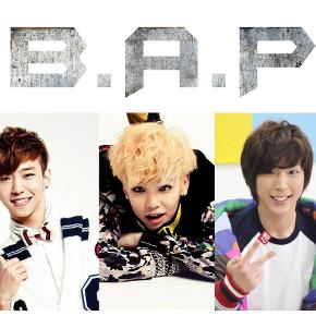 Recrue du groupe BAP faire ses débuts au teaser 3 diffuse cérémonie