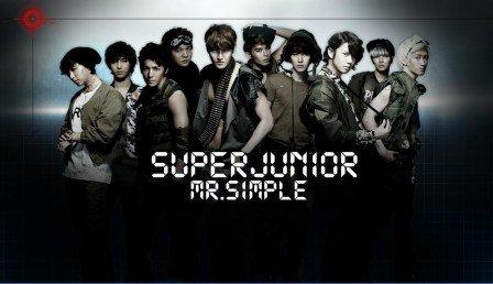 Super Junior Army Schedule