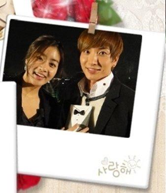 WGM (Leeteuk & Kang So Ra)  episodes (Eng Sub)