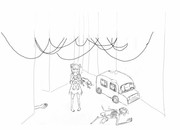 dessin concours 3