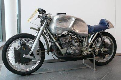 350 DKW racing 1955