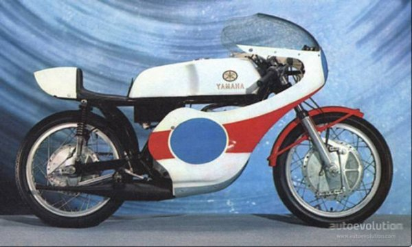 La Yamaha TR3 , on peut la reconstruire ?