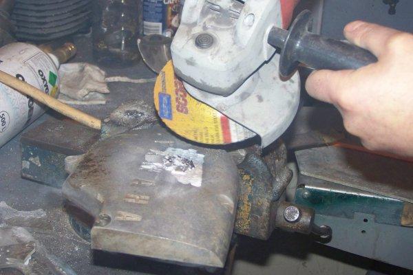 Souder l aluminium au chalumeau  avec le systéme  Durafix