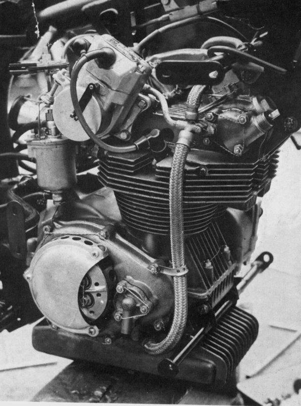 125 Honda RC 142  (1959 )
