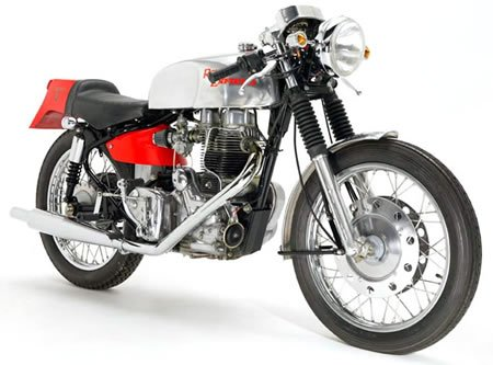 Comment se monter  une belle Royal Enfield .