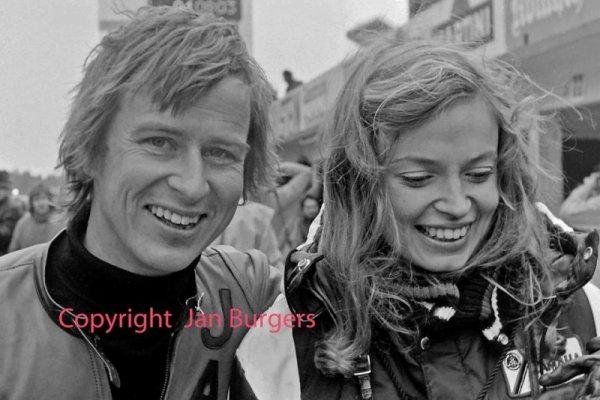Quand Jarno pilotait les Benelli ( 1972 ) Documents Hubert Rigal , Pit Lane .