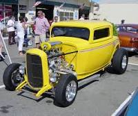 Les hot rod .