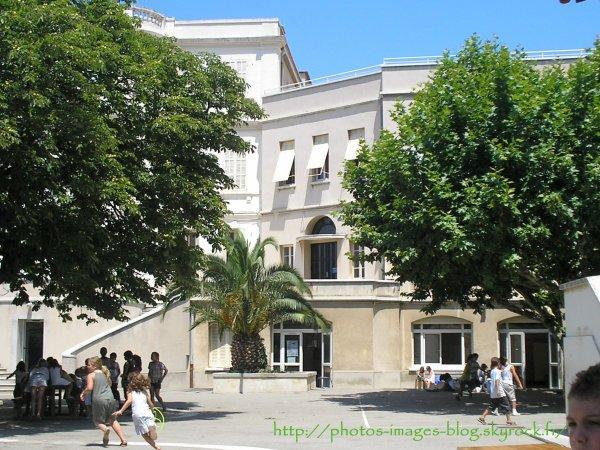 Mon ancienne école