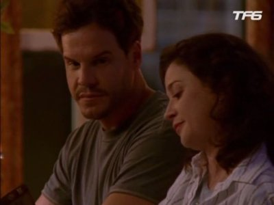 &&&&&&Saison 1 / Episode 1 / Le Duel  / 1ère scène Karen et Keith&&&&&&