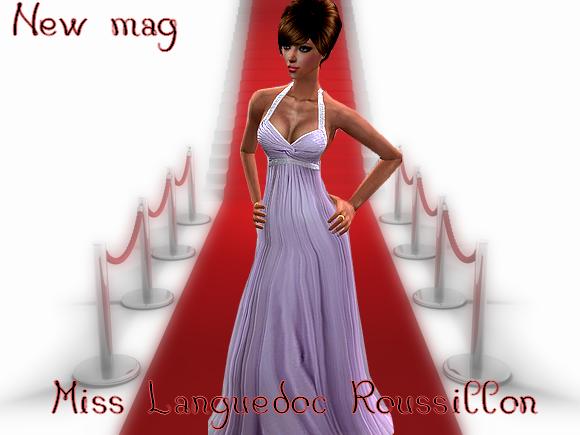 MISS LANGUEDOC ROUSSILLON