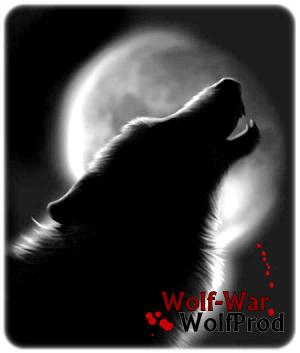Wolf-War (2011)