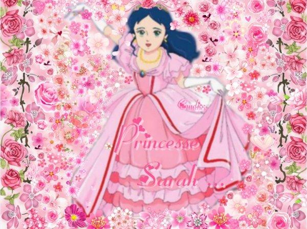 Image Princesse Sarah Crew