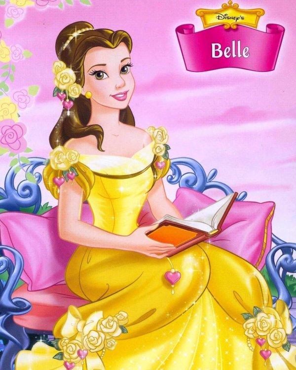 Image Belle