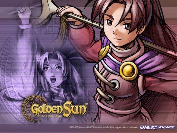 Image Golden Sun Lina