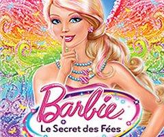 Image Barbie et le secret des fées