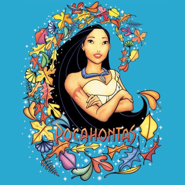 Image Pocahontas