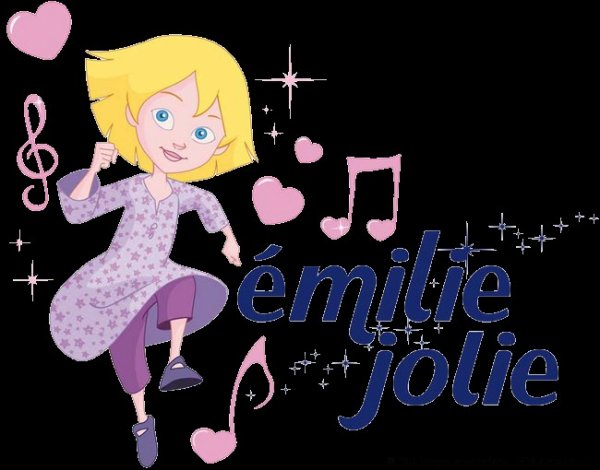 "Paroles de ""Emilie Jolie"" + image Emilie Jolie"