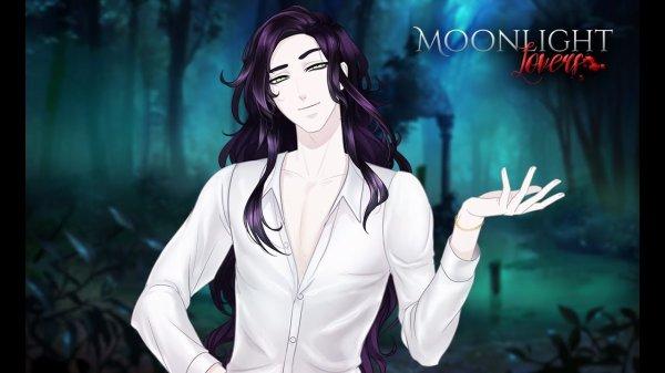 Image Moonlight Lovers Béliath