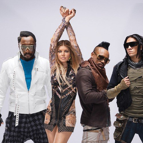 "Paroles de ""I Gotta Feeling"" + image Black Eyed Peas"