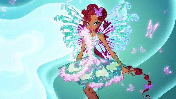 Image Winx Club Layla en Butterflix