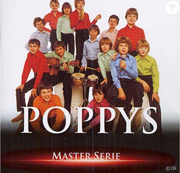 """Paroles de """"Non,non,rien n'a changé"""" + image Les Poppys"""