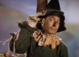 Image Le magicien d'Oz L'épouvantail