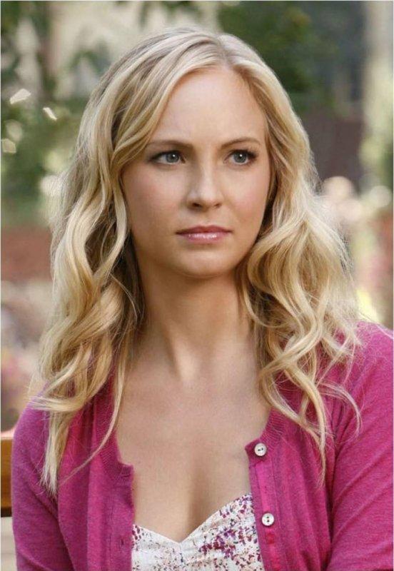 Image Vampire Diaries Caroline