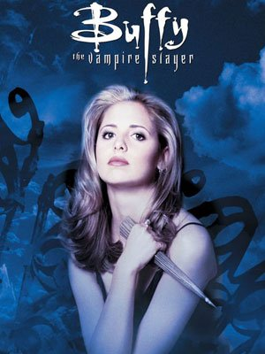 Image Buffy contre les vampires Buffy