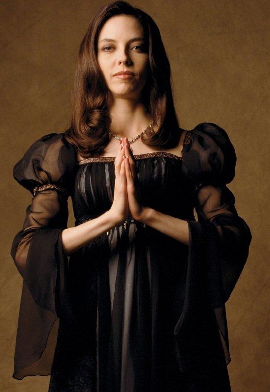 Image Buffy contre les vampires Drusilla