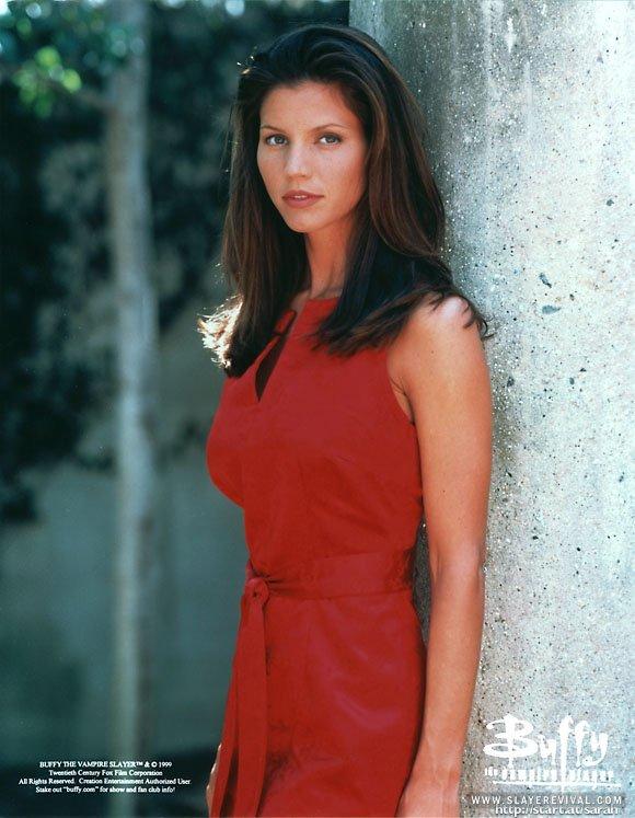 Image Buffy contre les vampires Cordélia