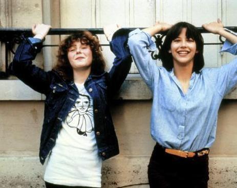 Image La boum Vic et Pénélope