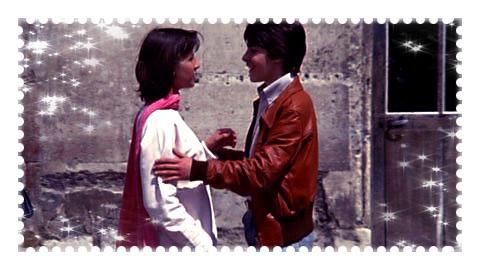 Image retouche La boum Vic et Mathieu