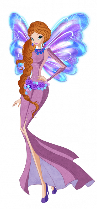 Image Winx Club Bloom en Onyrix