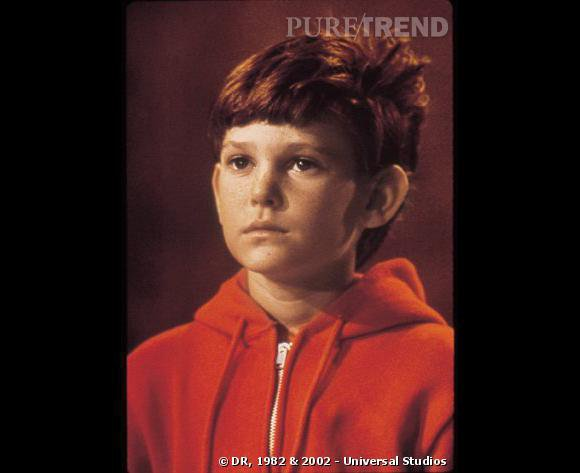 Image E.T l'extra-terrestre Elliot