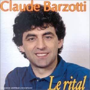 """Paroles de """"Le rital"""" + image Claude Barzotti"""