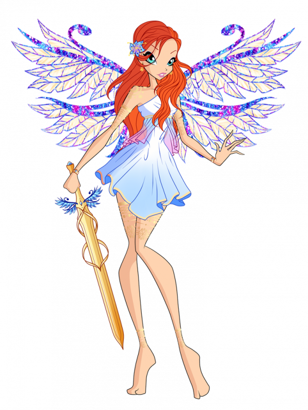 Image Winx Club Bloom en Divinix