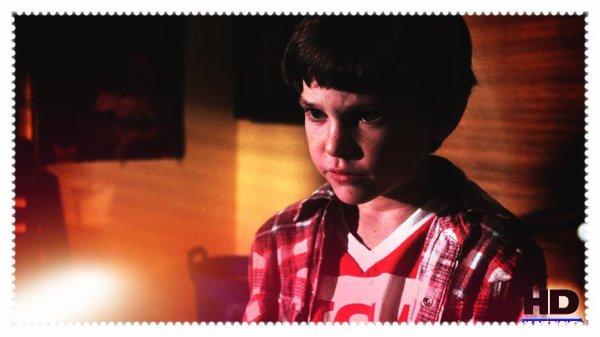 Image retouche E.T l'extra-terrestre Elliot