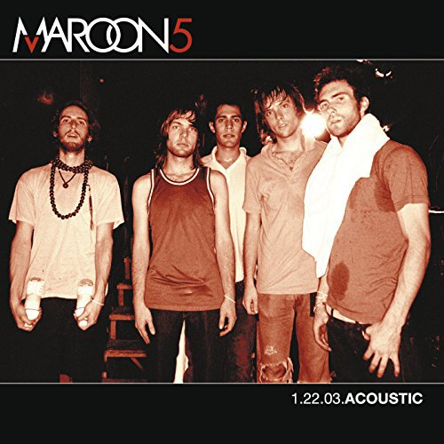"Paroles de ""Animals"" + image Maroon 5"
