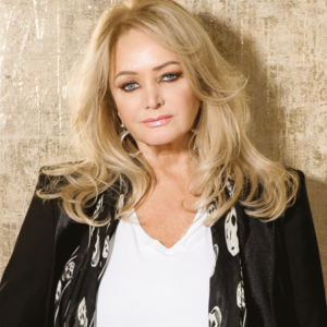 "Paroles de ""Total Eclipse of the Heart"" + image Bonnie Tyler"