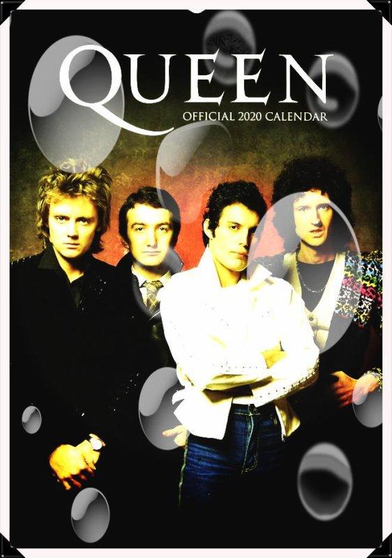 """Paroles de """"We Are the Champions"""" + image retouche Queen"""
