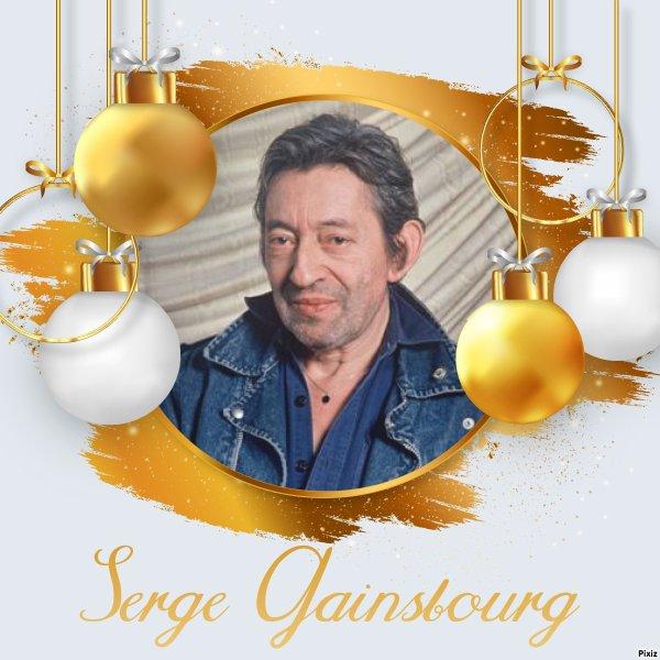 """Paroles de """"Comic Strip"""" + montage Pixiz Serge Gainsbourg créé par moi"""