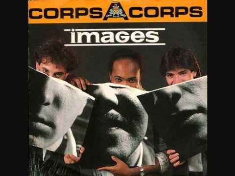 """Paroles de """"Corps à corps"""" + image Images"""