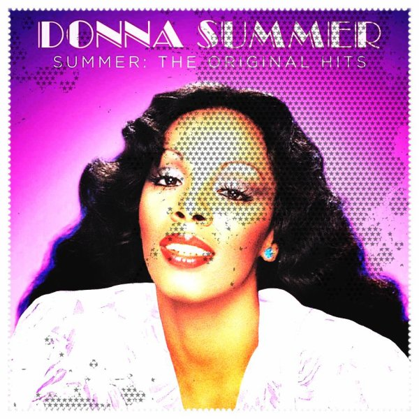 "Paroles de ""Hot Stuff"" + image retouche Donna Summer"