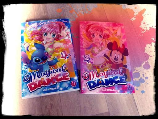 Image retouche Magical Dance Rin,Stitch,Minnie et Clochette