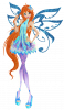 Image Winx Club Bloom en Wonderix