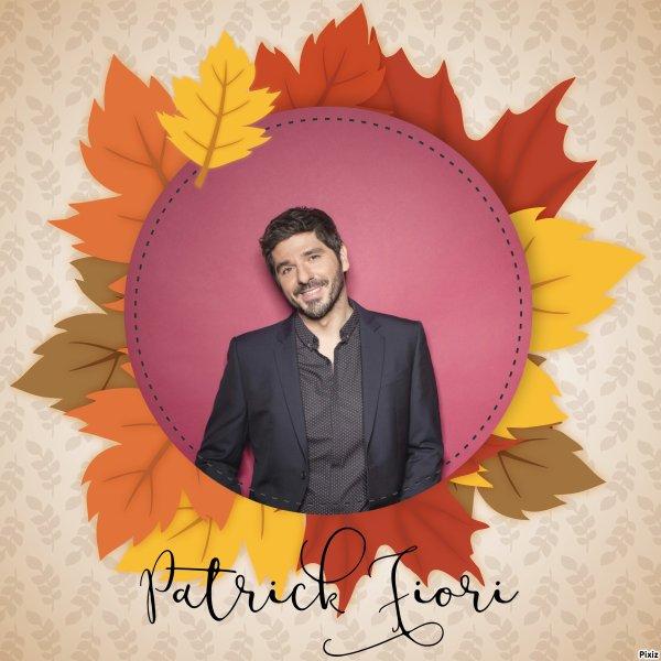 """Paroles de """"On se love"""" + montage Patrick Fiori créé par moi"""
